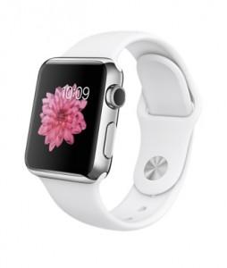 Apple Watch hjul