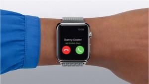 Apple Watch Anrop