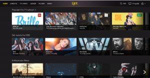 TV arkiv - Get Nettv