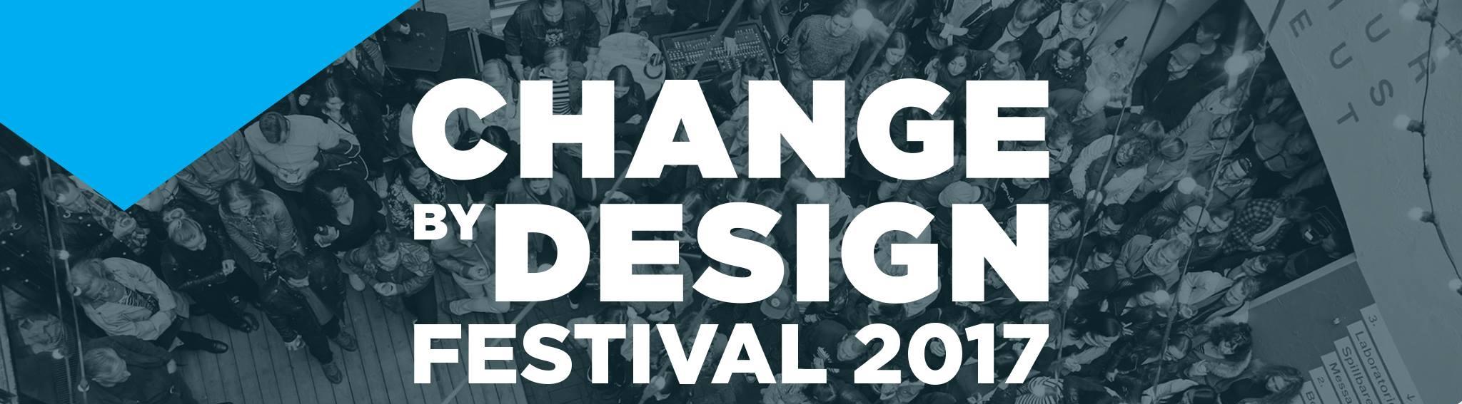 Forsidebilde - Change by Design 2017 - Nye koblinger
