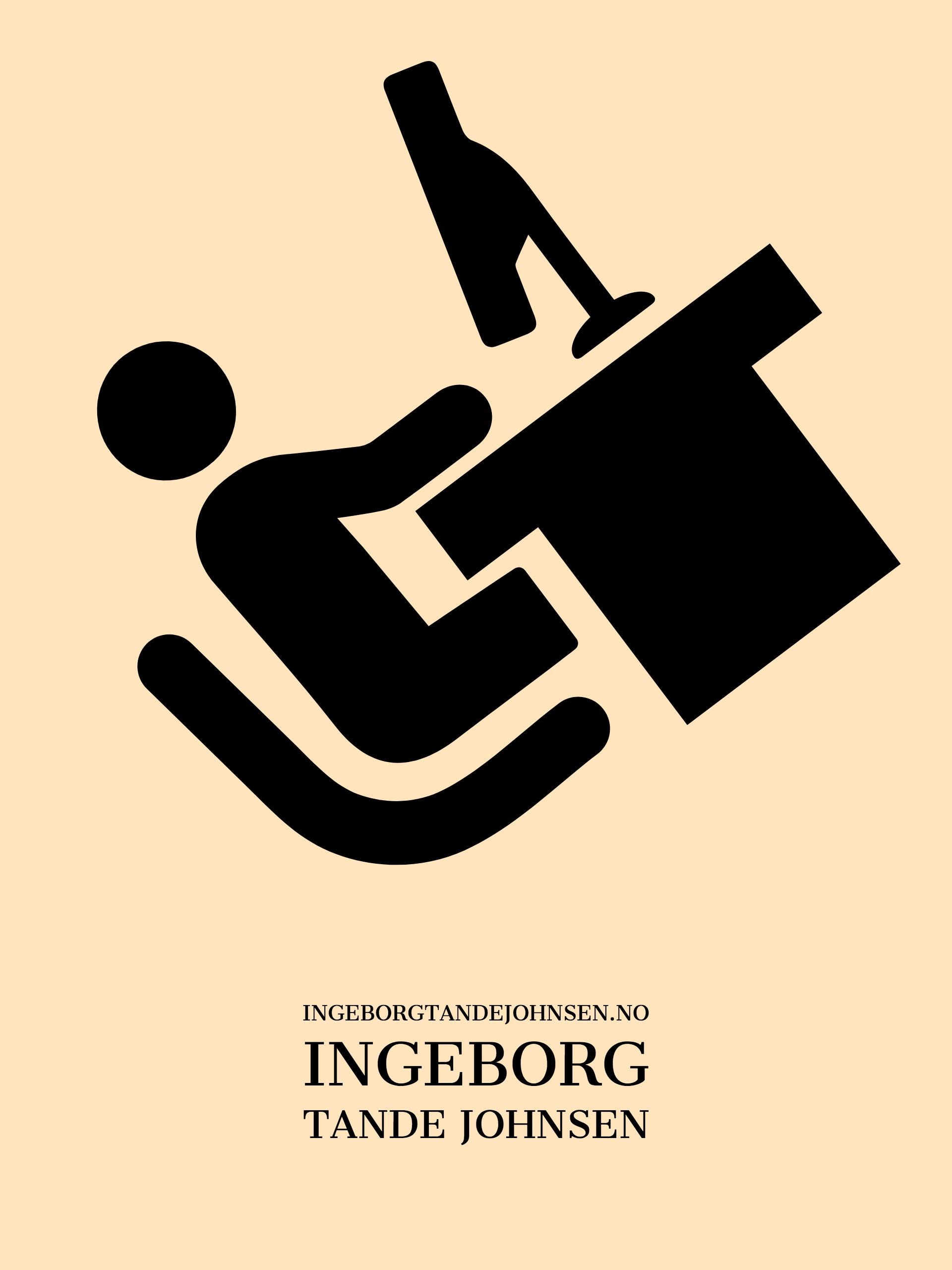 Ingeborg brand