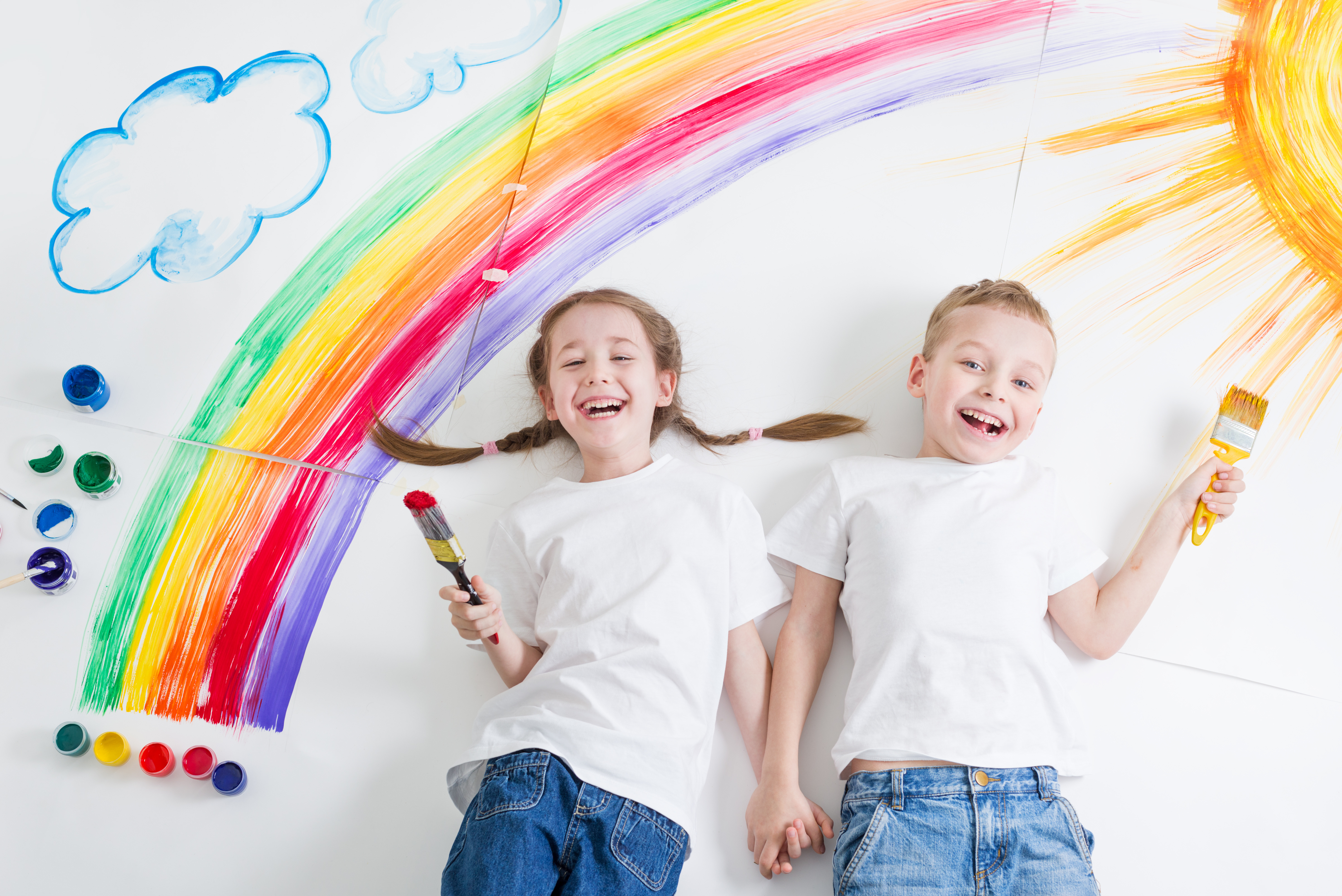 Forsidebilde - Design med og for barn